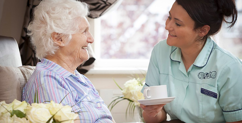 Lion Care for domiciliary care in braintree and chelmsford